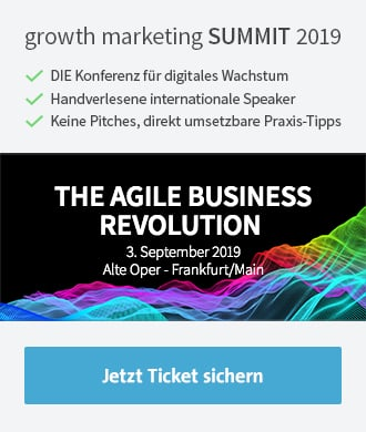 Growth Marketing Summit 2019