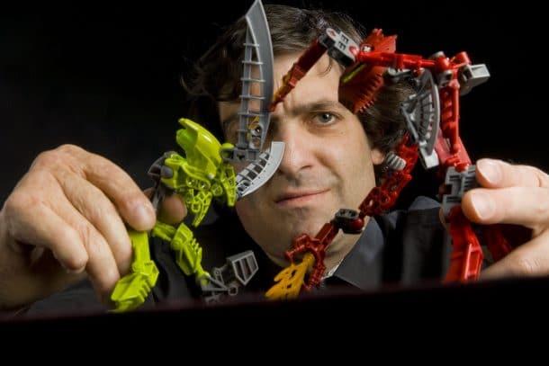 Dan Arielys Lego-Experiment