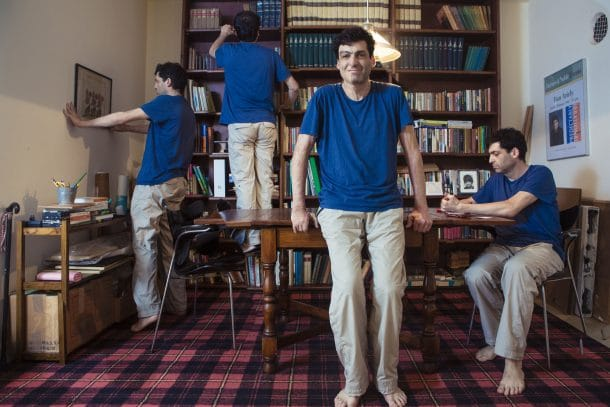 Dan Ariely erforscht das menschliche Verhalten