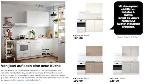 IKEA beantwortet Nutzerfragen mit Hilfe des Inner Dialog