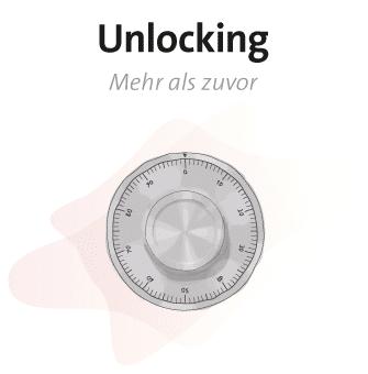 Unlocking Pattern