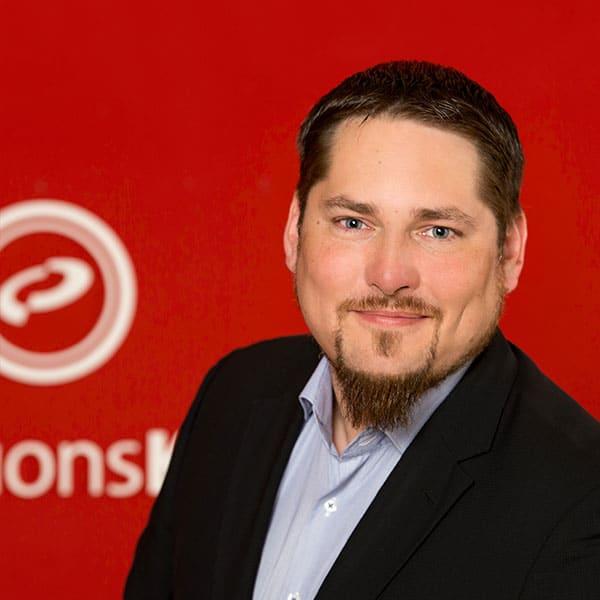 Torsten Hubert