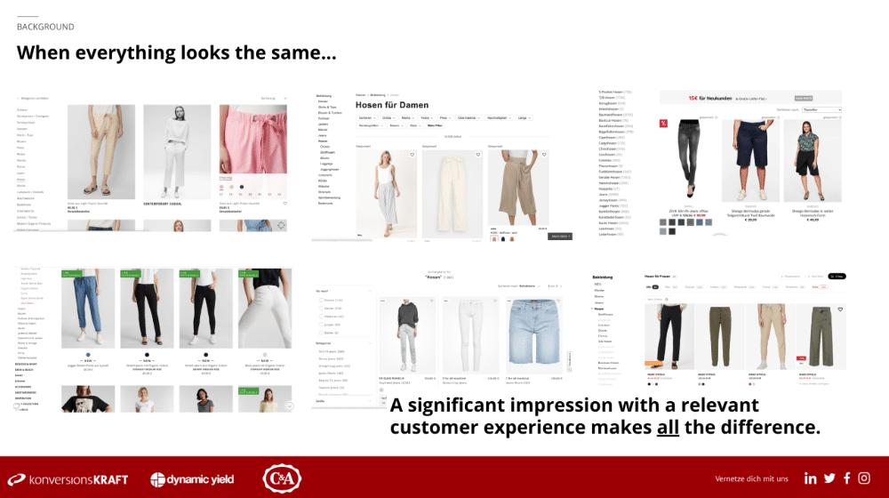 customer-experience-management-ecommerce-personalisierungsmaßnahmen-beispiel