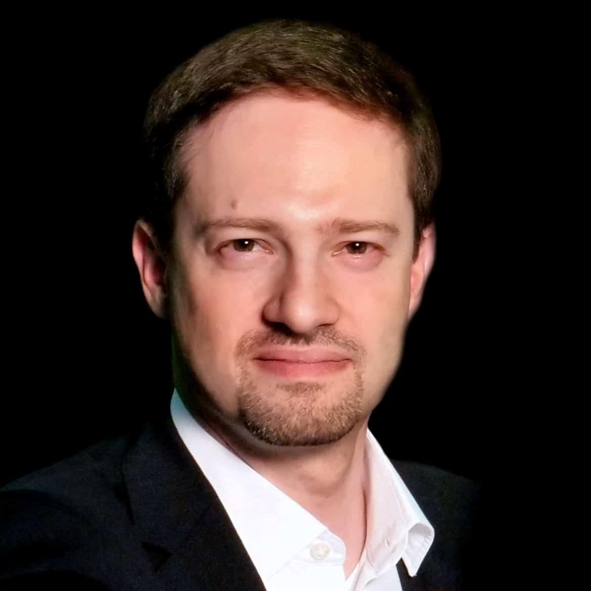 Alexander Gut