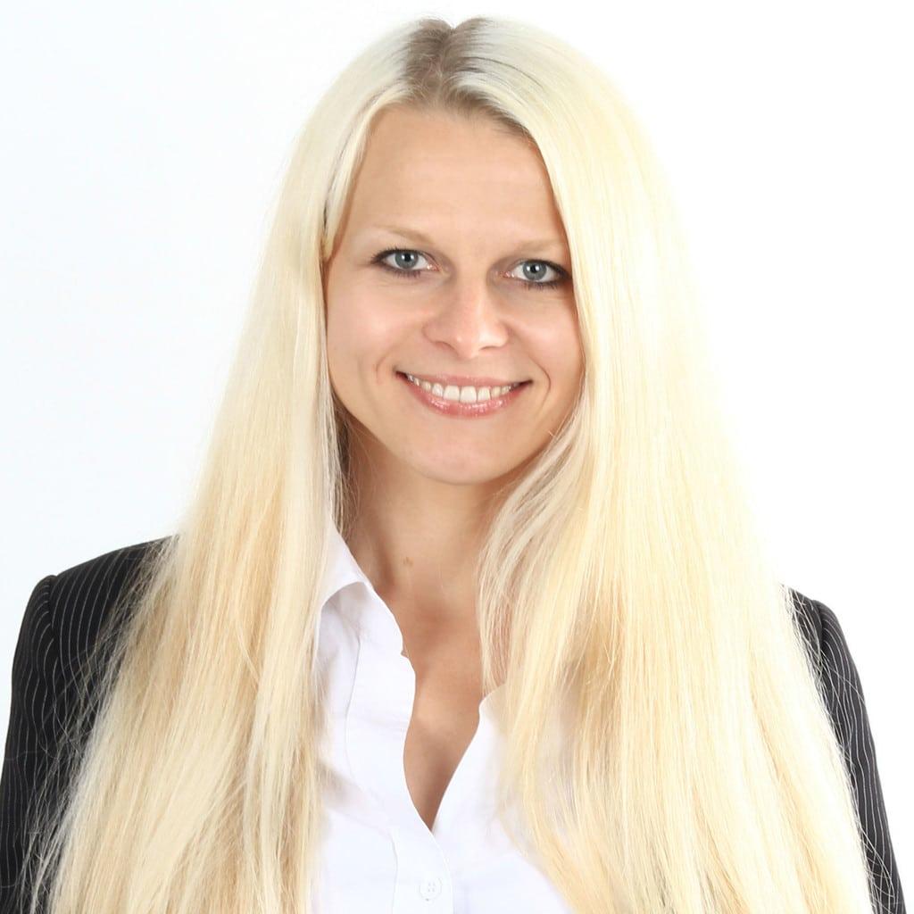 Lena Saldern