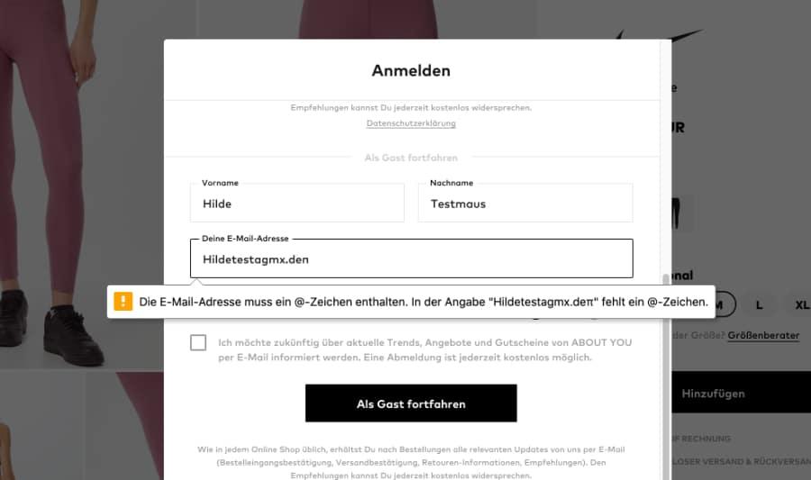 nudging-beispiele-onlineshop-nudging-deutsch