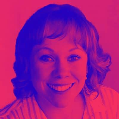 Amy Harrison - Conversion Copywriter