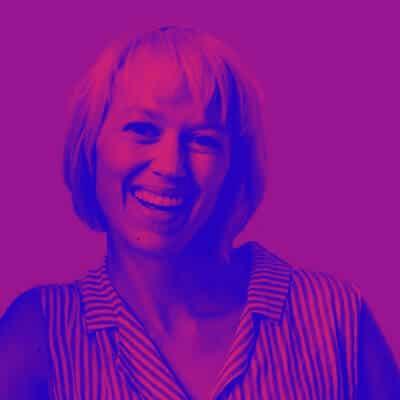 Erin Weigl - Principal Designer @ Booking.com
