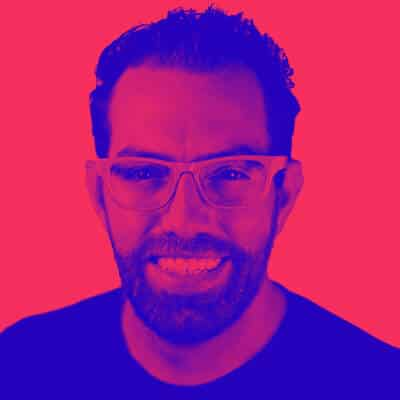 """Morgan Brown - VP of Growth @ Spotify & Author of """"Growth Hacking"""""""