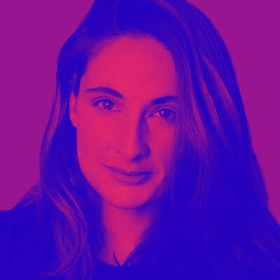 Talia Wolf - Founder and Chief Optimizer @ GetUplift