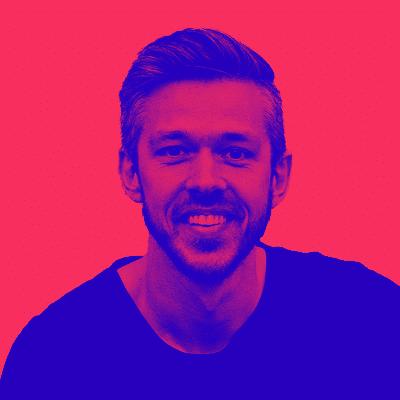 Tobias Ahlin - Staff Designer @ GitHub